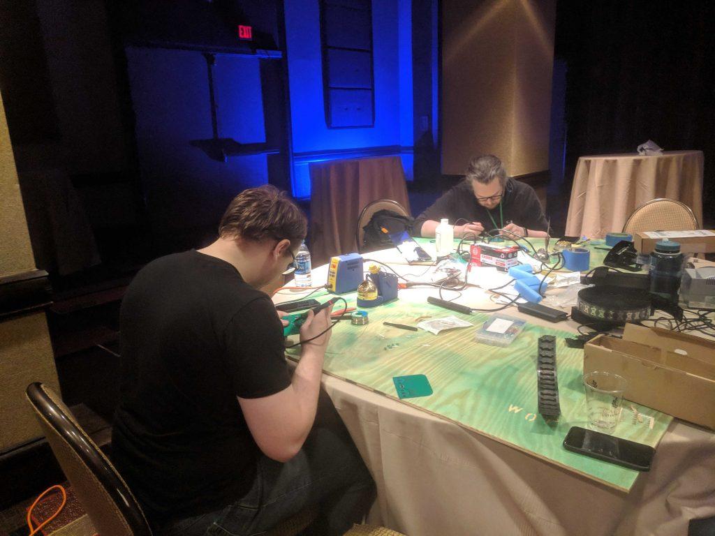 WOPR Makerspace