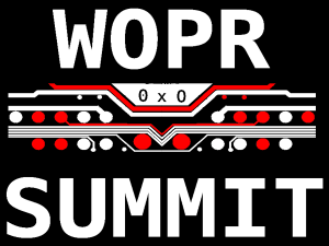 WOPR Summit Logo